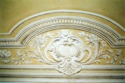 restauri › restauro dipinto a calce